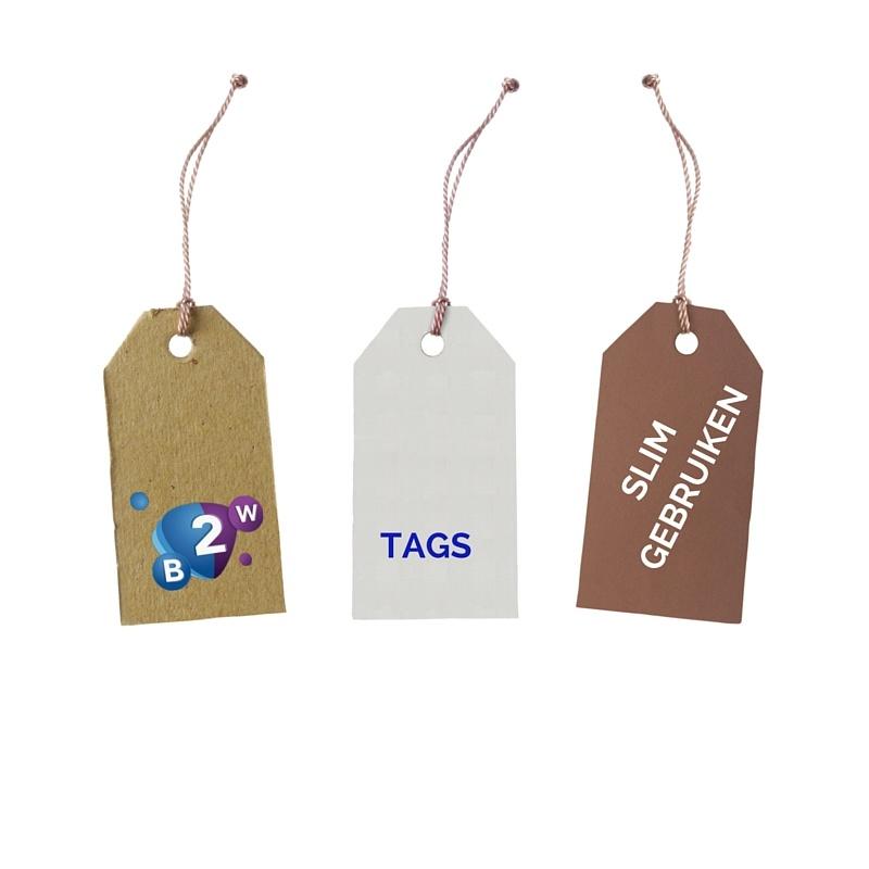 Tags in WordPress en jouw SEO | Biz2Web