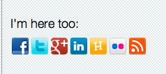 Social Sharing Toolkit   Easy WordPress Website