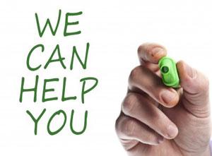 We can help you! | Easy WordPress Website