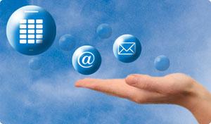 Contactmogelijkheden | Easy WordPress Website