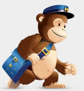 MailChimp | Easy WordPress Website