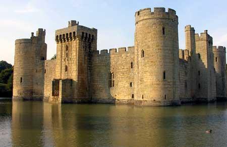 Website als een kasteel | Biz2Web | Easy Wordpress Website