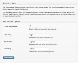 Better WP Security | Biz2Web | Easy WordPress Website