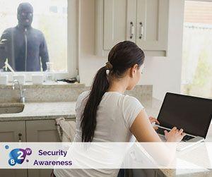 Security Awareness. Hacken van jouw e-mail of website. Heb jij het door? | Biz2Web
