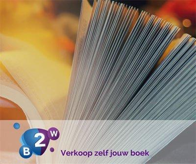 Verkoop zelf jouw boek via jouw website | Biz2Web